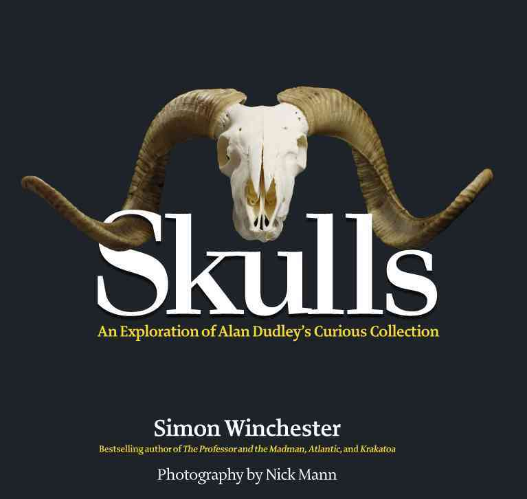 Skulls By Winchester, Simon